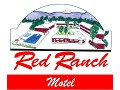 Red Ranch Motel, Albany - logo